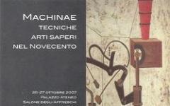 A Bari un convegno sulla macchina, anima del Novecento