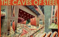 Asimov tornerà al cinema con Abissi d'acciaio