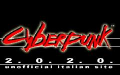 Sei uno scrittore cyberpunk?