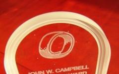 Finalisti anche per il John W. Campbell Memorial