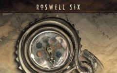 Roswell Six, l'epic rock di Kevin J. Anderson