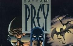 Una graphic novel alla base del nuovo Batman?