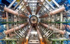 Avviato LHC, il più grande acceleratore di particelle del mondo