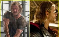 Thor, secondo trailer