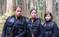 Stargate Universe, sarà questa la nuova squadra?