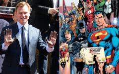 Justice League: Christopher Nolan al comando?