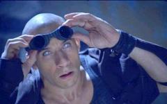 Novità nel cast del terzo Riddick