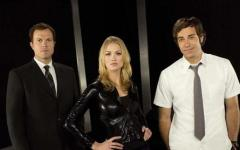 Serie tv: conferme e cancellazioni