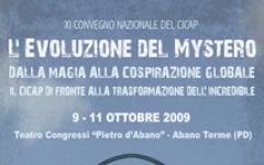 Giuseppe Lippi al convegno degli scettici