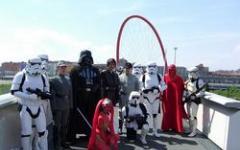 Le truppe imperiali marciano sul veronese