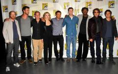 Joss Whedon: si parte con gli Avenger