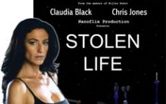 La vita rubata di Claudia Black