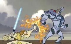 Star Wars diventerà una serie TV?