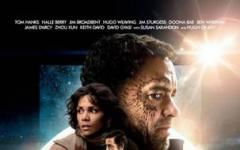 Il primo poster di Cloud Atlas