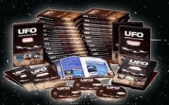 UFO, in edicola e non solo