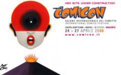 Comicon 2008