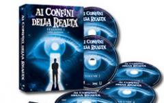 Quei dvd ai confini della realtà