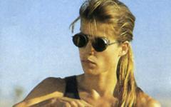 Sarah Connor: madre e guerrigliera
