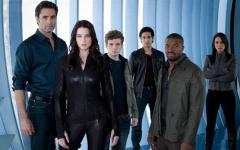 Continuum, la terza stagione su AXN Sci-Fi