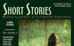 Short Stories, ecco il terzo numero