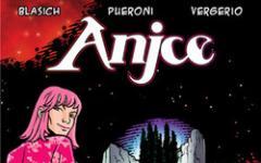 A Lucca profumo di Anjce