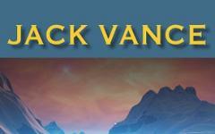 Jack Vance, torna il ciclo della Terra Morente