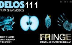 Delos 111, obiettivo su Fringe
