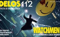Delos 112: Watchmen