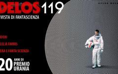 Delos 119 celebra il Premio Urania