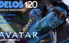 Delos 120, Avatar e il cinema del futuro