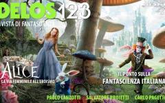 Delos 123, obiettivo fantascienza italiana