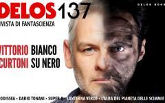 Delos 137: speciale Vittorio Curtoni