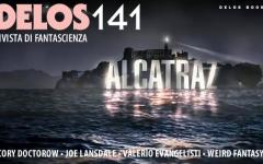 Delos 141: fuga da Alcatraz