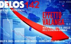 Delos 142 con Effetto valanga