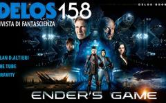 Delos 158: Ender's Game