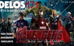 Delos al fianco degli Avengers