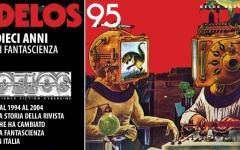 Delos celebra i dieci anni di vita
