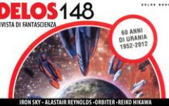 Delos 148: 60 anni di fantascienza in Italia