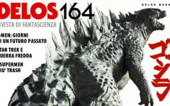 Delos: arriva Godzilla