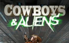 Cowboys And Aliens: quando i generi si scontrano