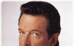 Next, il prossimo romanzo di Michael Crichton