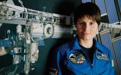 Fantascienza.com, il meglio della settimana della prima astronauta