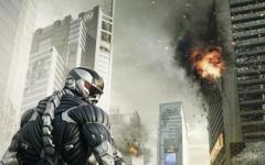 New York, New York: l'apocalisse a tempo di rap di Crysis 2