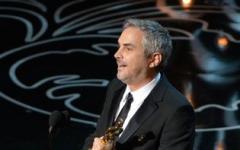 Gravity vince agli Oscar