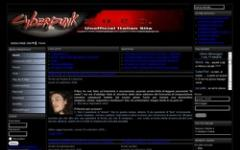 Concorso Cyberpunk, sesta edizione
