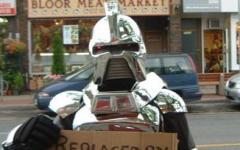 Per Glen Larson la nuova Galactica è troppo vera