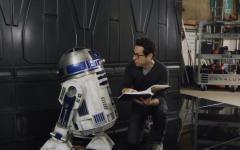 Star Wars The Force Awakens: è questa la sequenza iniziale?