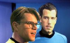 Star Trek XI: spariamole tutte...