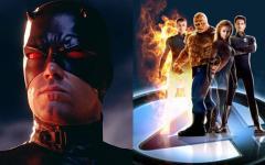 I Fantastici Quattro trovano il regista, Daredevil lo perde