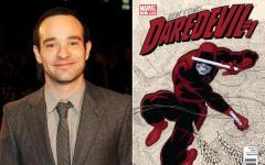 Netflix e Marvel annunciano il volto di Daredevil